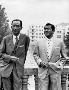 Mifune-Kurosawa